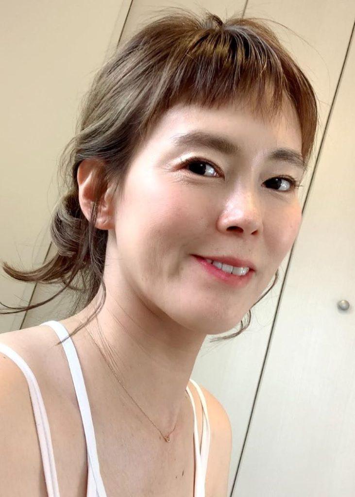 Sunny Side Gym代表 エイジレスボディリメイクトレーナー 柳田純江(やなぎだすみえ)
